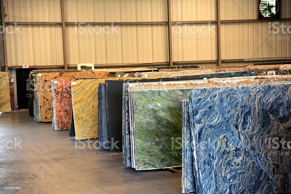 granite stock photo