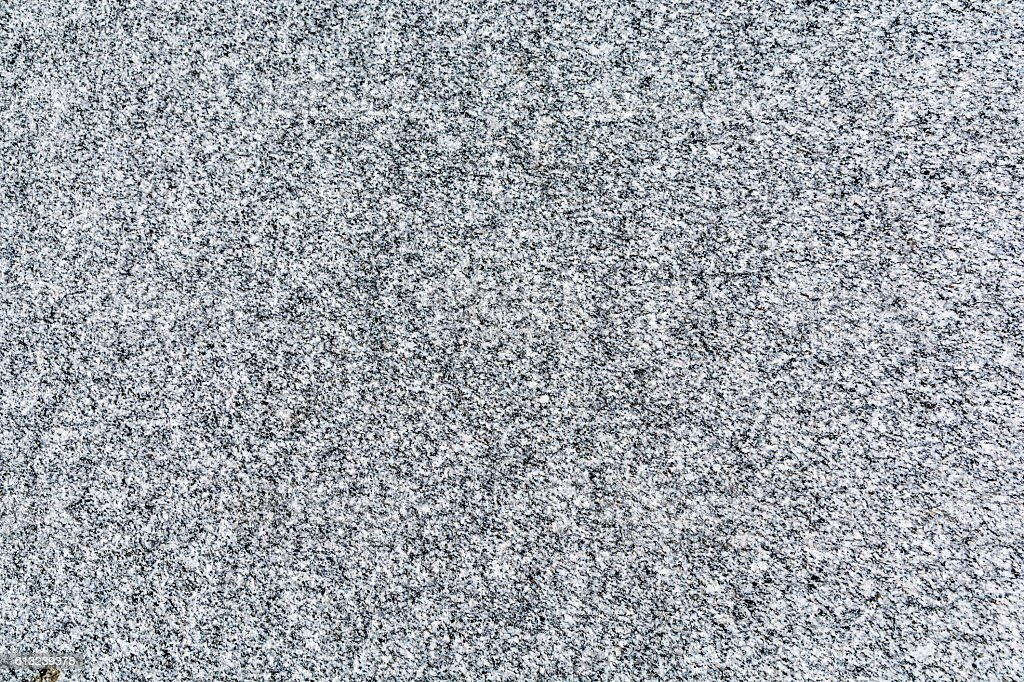 Granite rock as a texture. stock photo