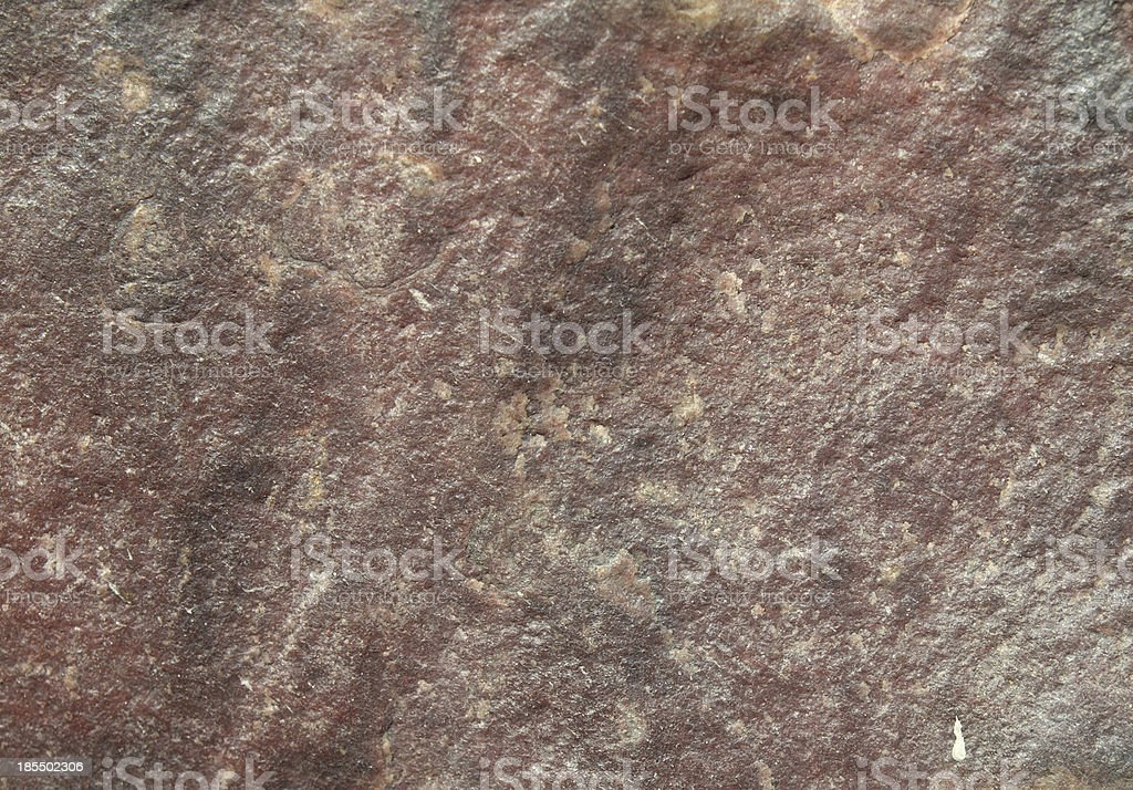 Granite rock royalty-free stock photo