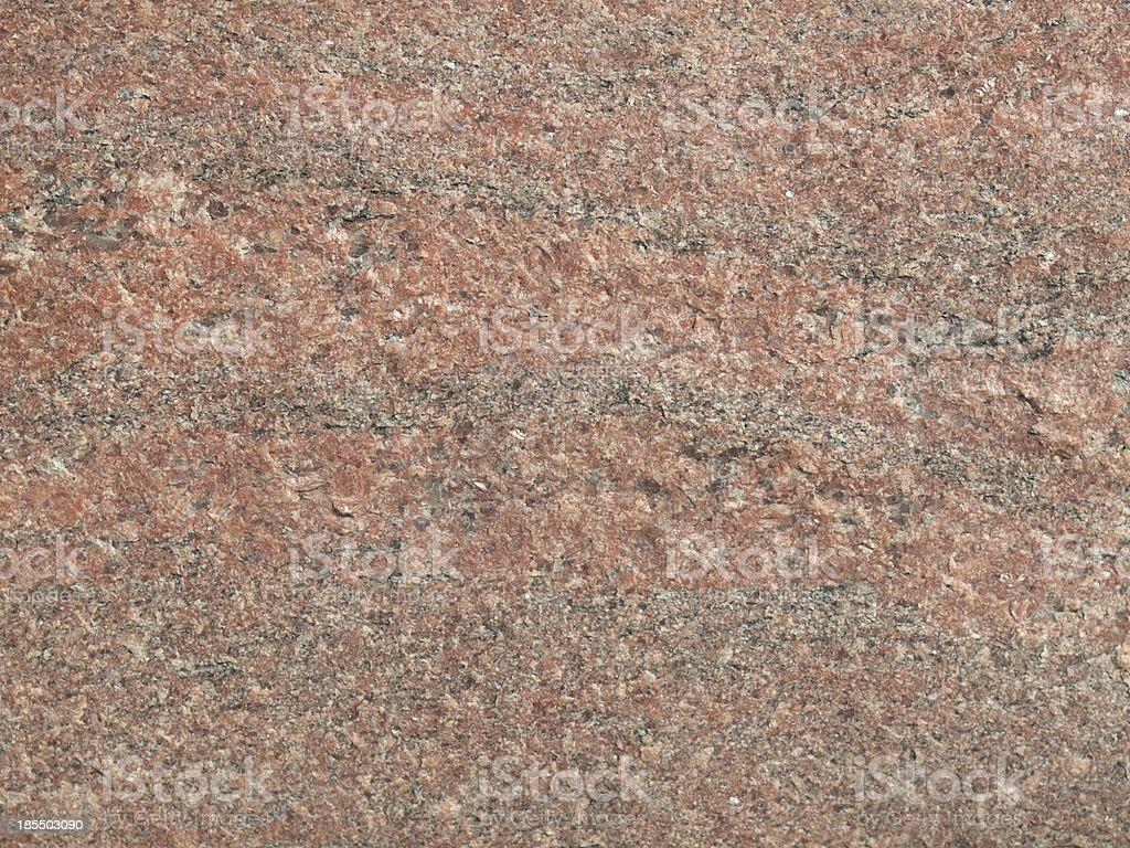 Granite rock royalty-free stock photo