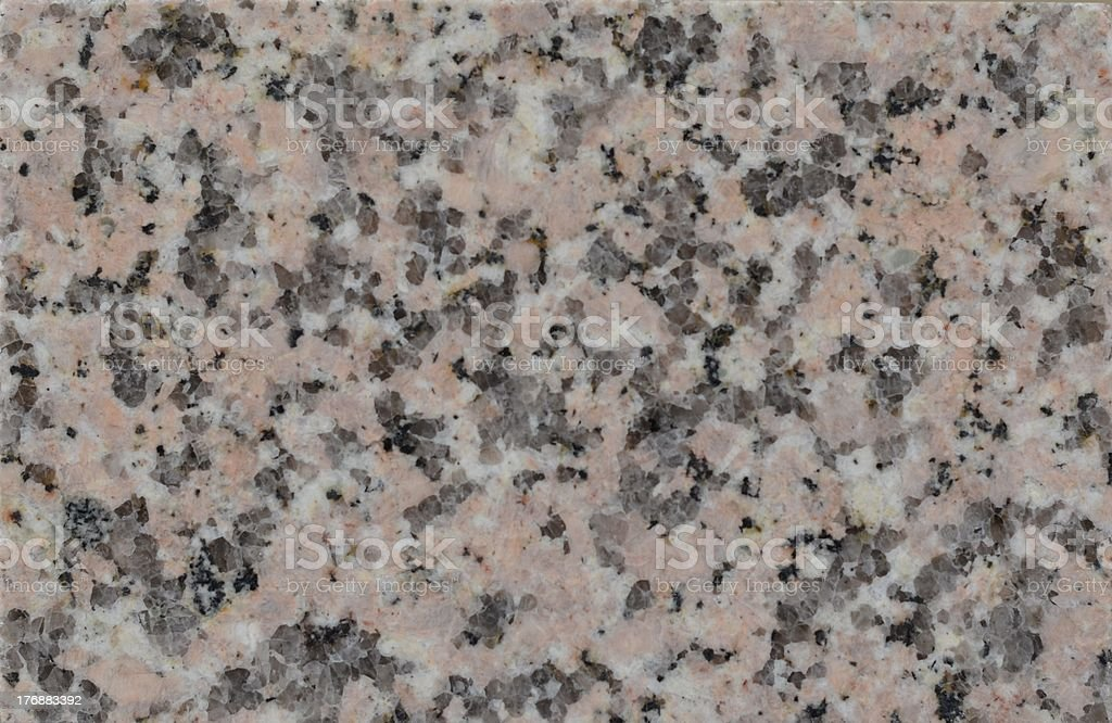 Granite Stone Background stock photo