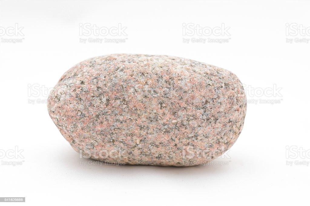 granite stone stock photo