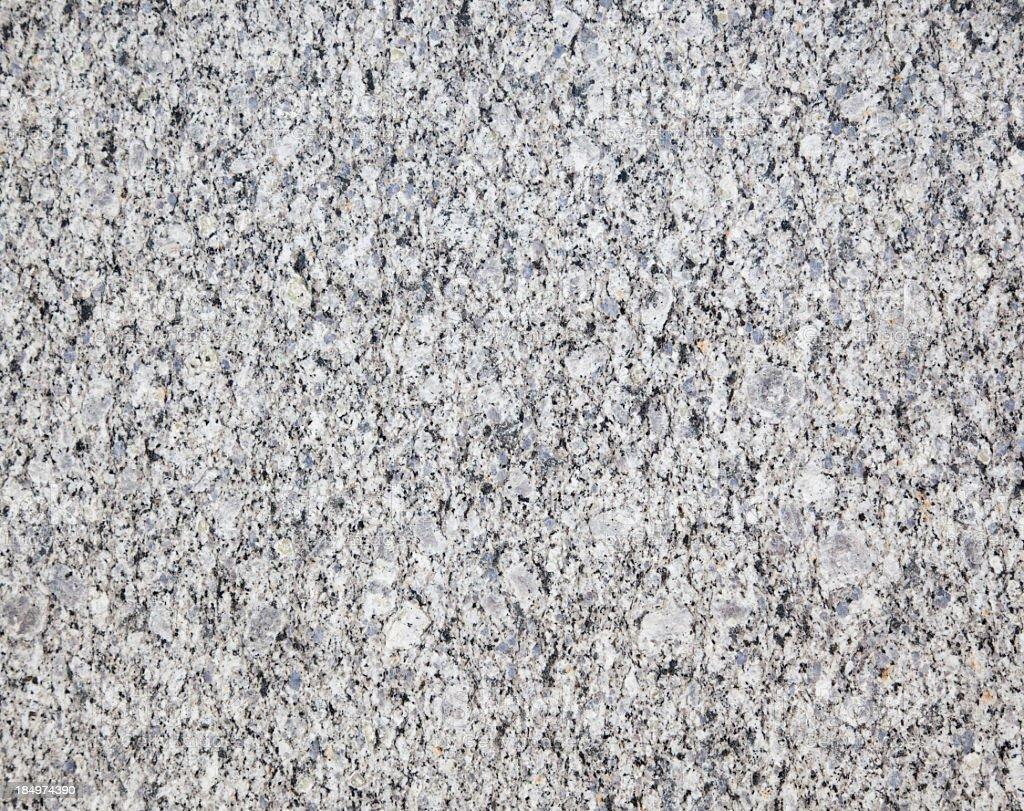Granite Texture XXL royalty-free stock photo