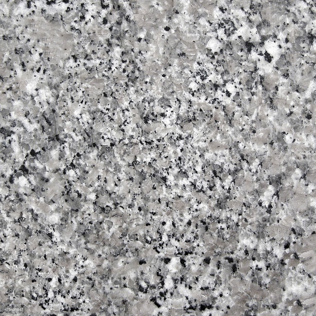 Granitte Marble stock photo