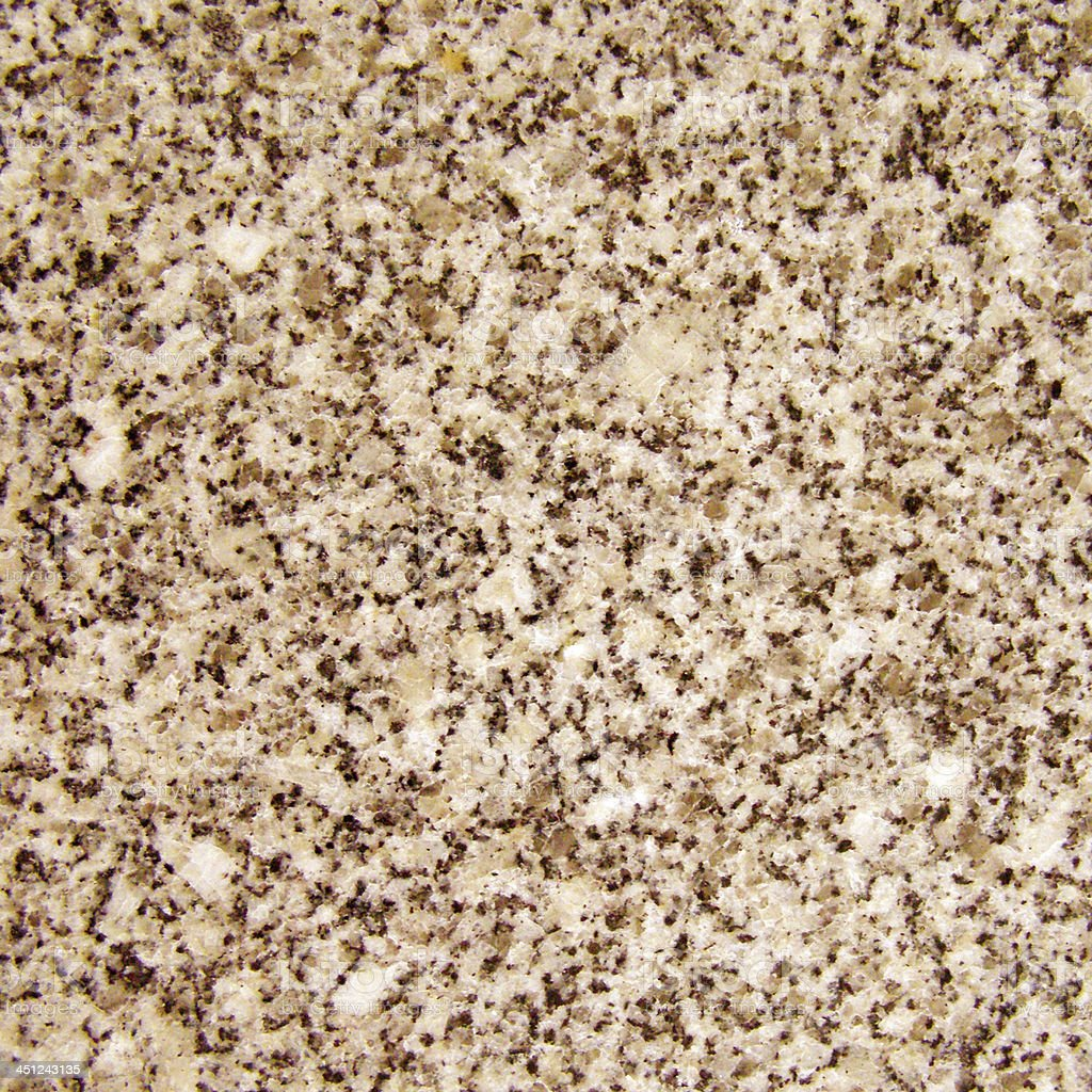 Granitte Stone stock photo