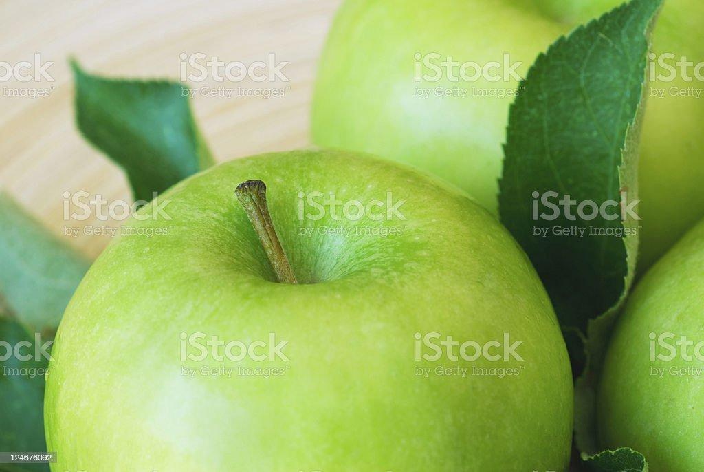 Granny smith apple – Foto