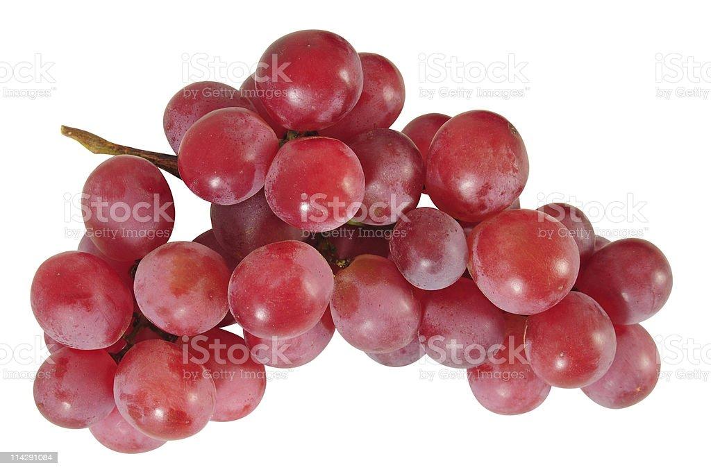 Grape. stock photo
