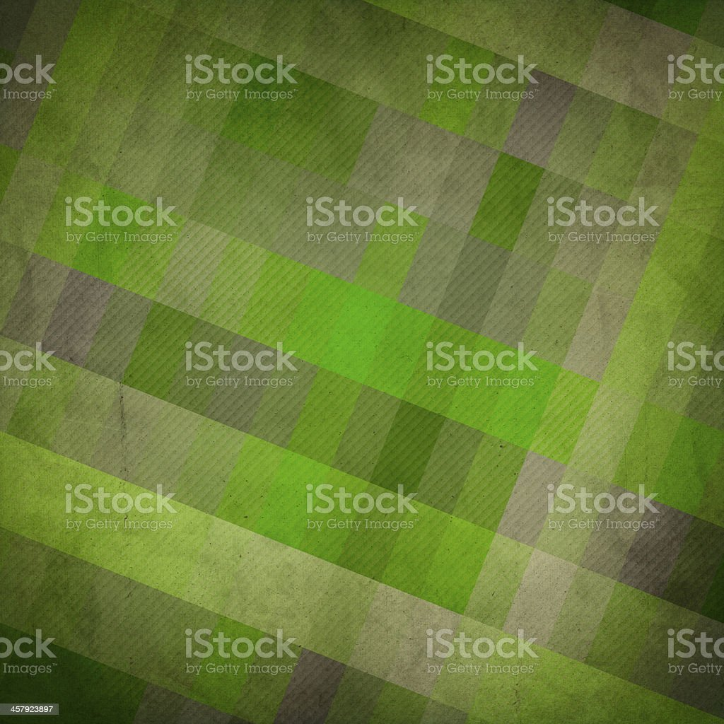 Graphic Design (Pantone) or (Vintage Poster Background) royalty-free stock photo