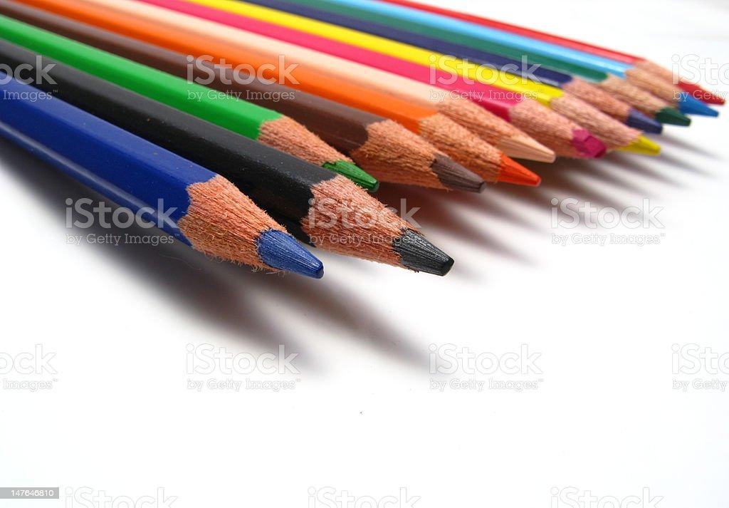 graphite royalty-free stock photo