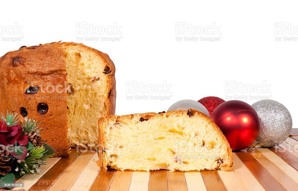 Grappe cake stock photo