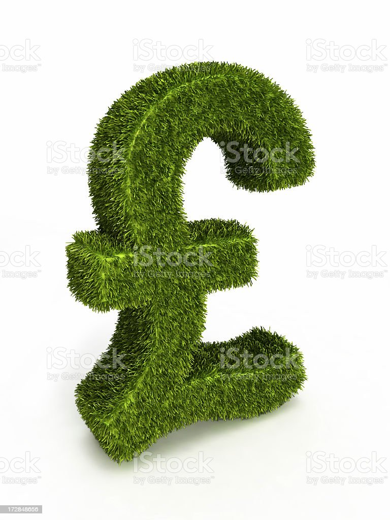 grass pound royalty-free stock photo