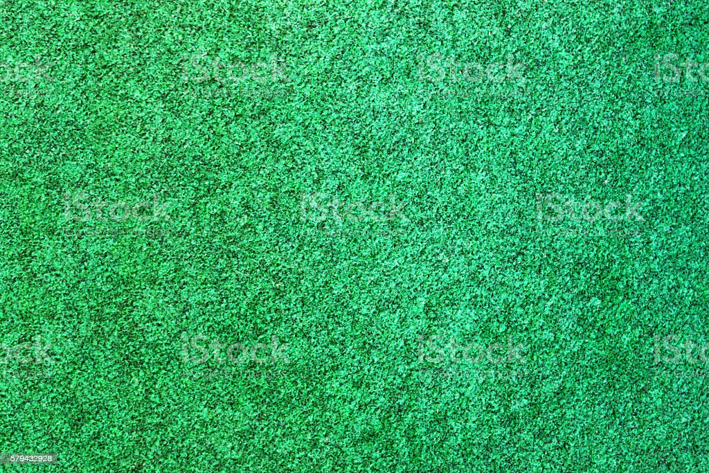 Grass-like green turf background foto stock royalty-free