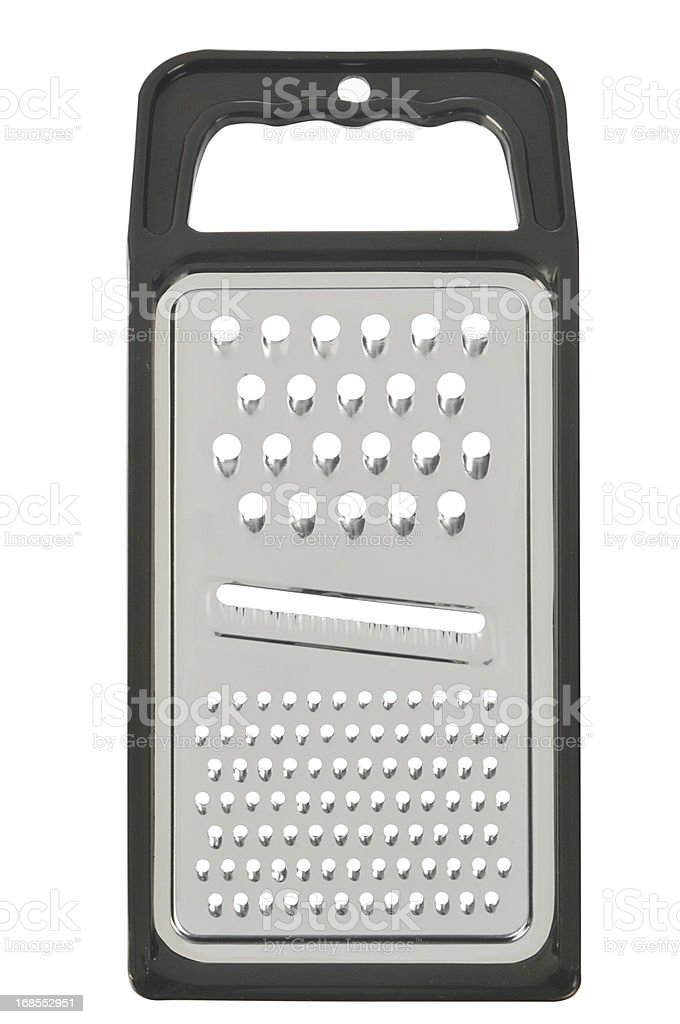 grater kitchen accessories food stock photo