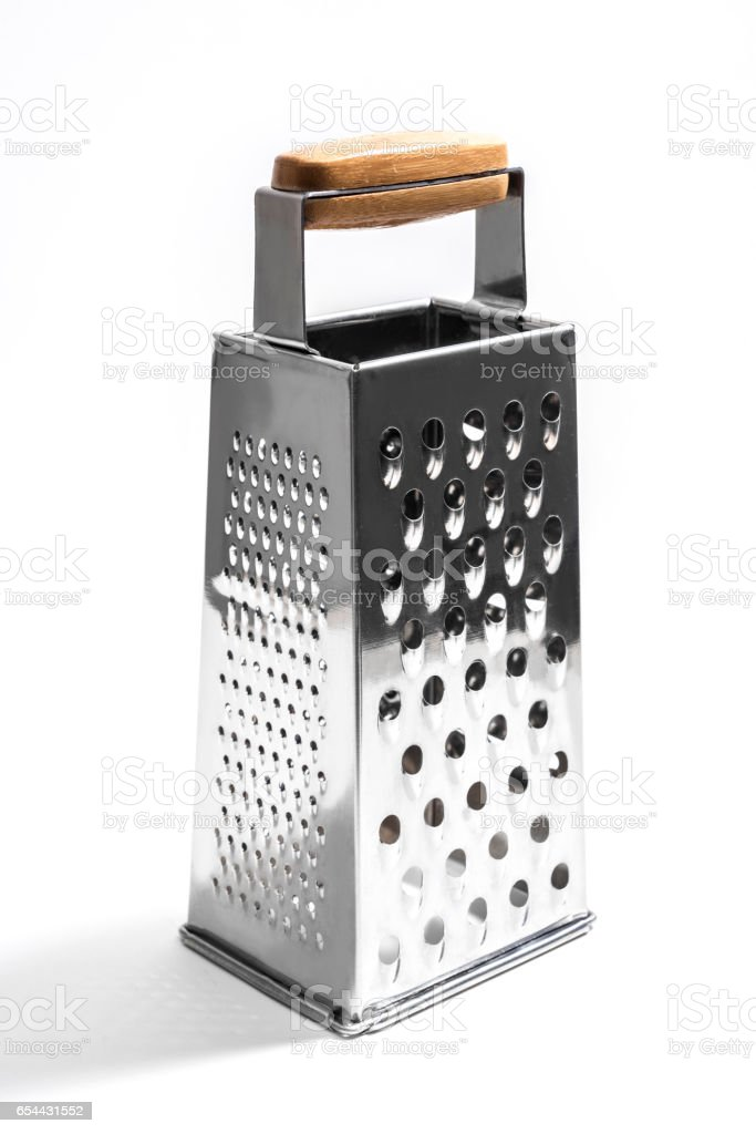 Grater stock photo