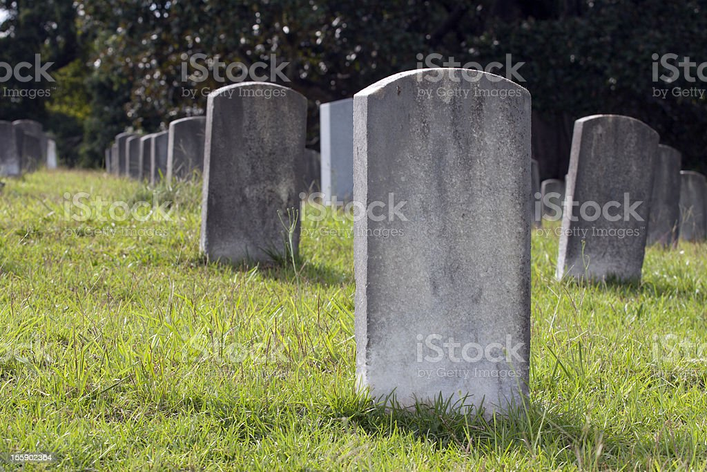 Grave of the Unknown royalty-free stock photo
