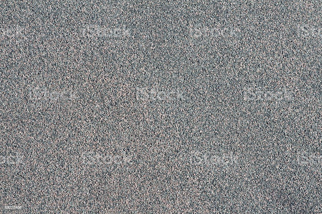 Gravel Abstract - 5 royalty-free stock photo