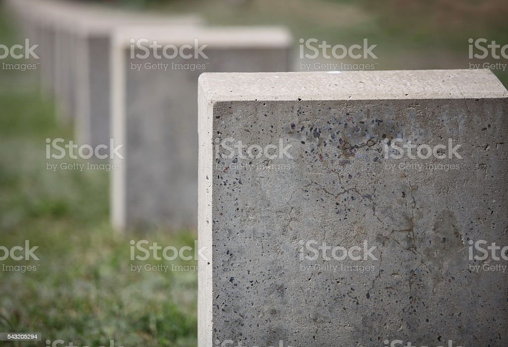 gravestone unknown soldier stock photo