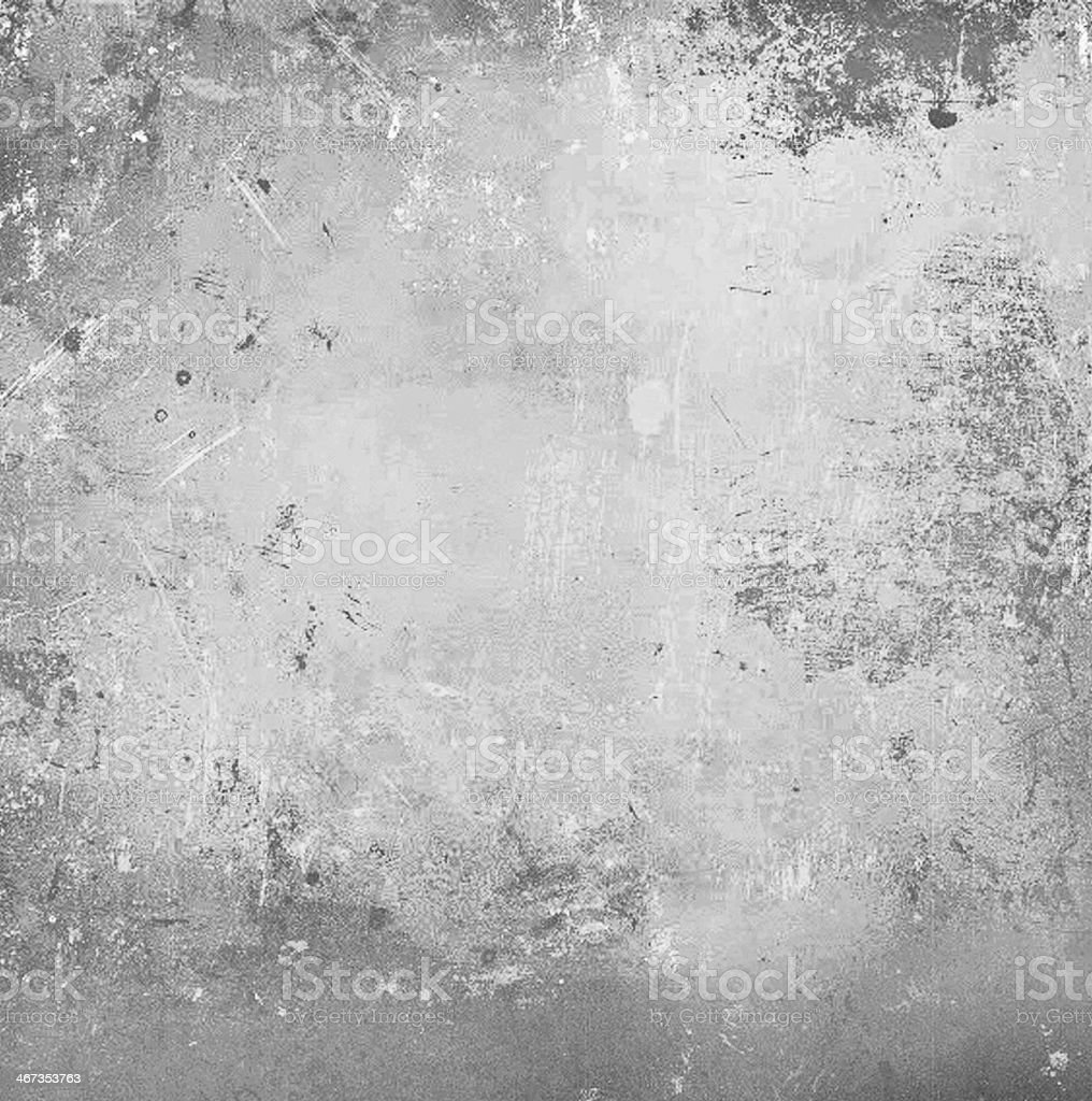 Gray abstract grunge background royalty-free stock photo