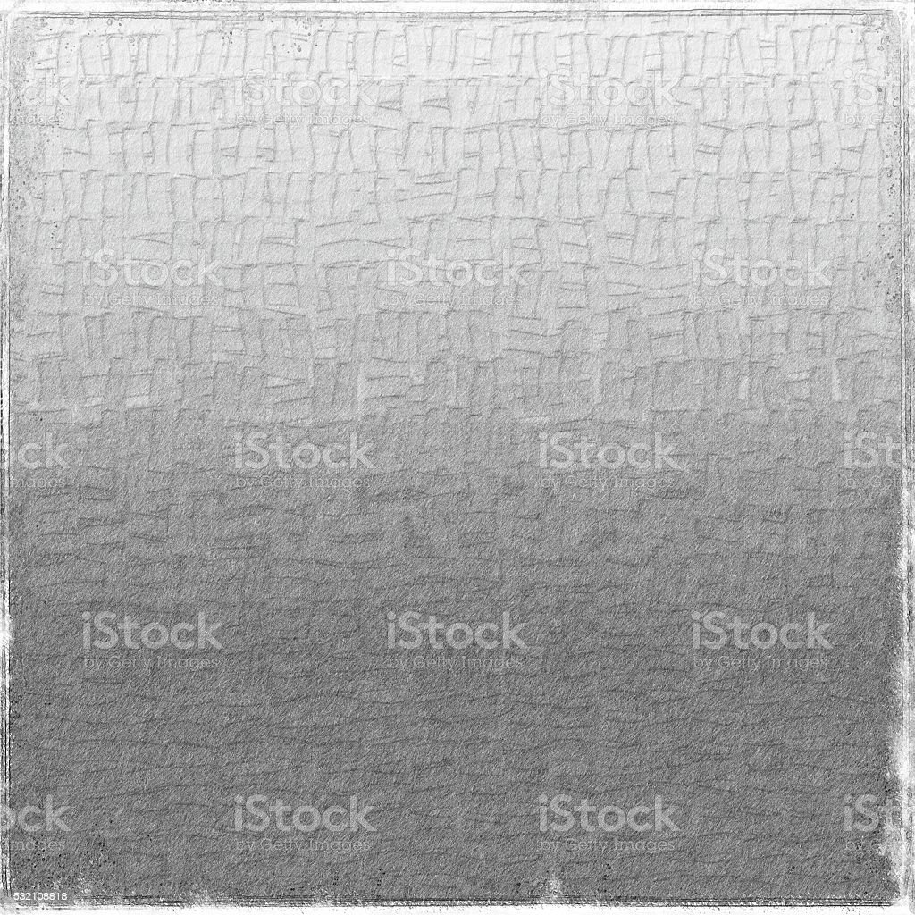 Gray abstract pattern texture background. Dashed line in pencil effect. stock photo