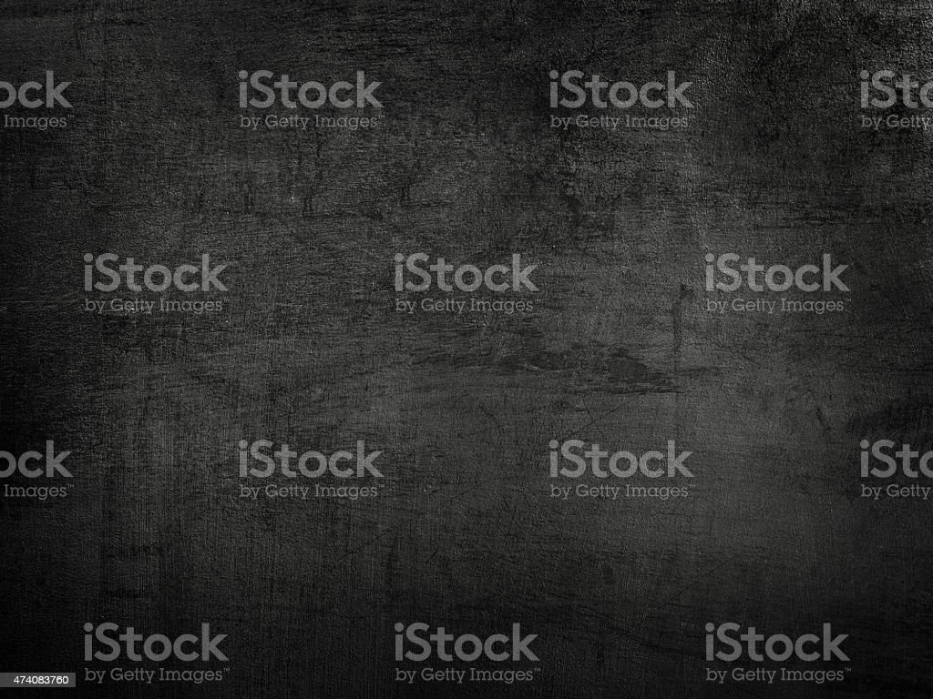 gray  black wall background stock photo