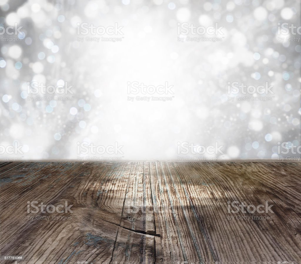 Gray, blue defocused background. stock photo