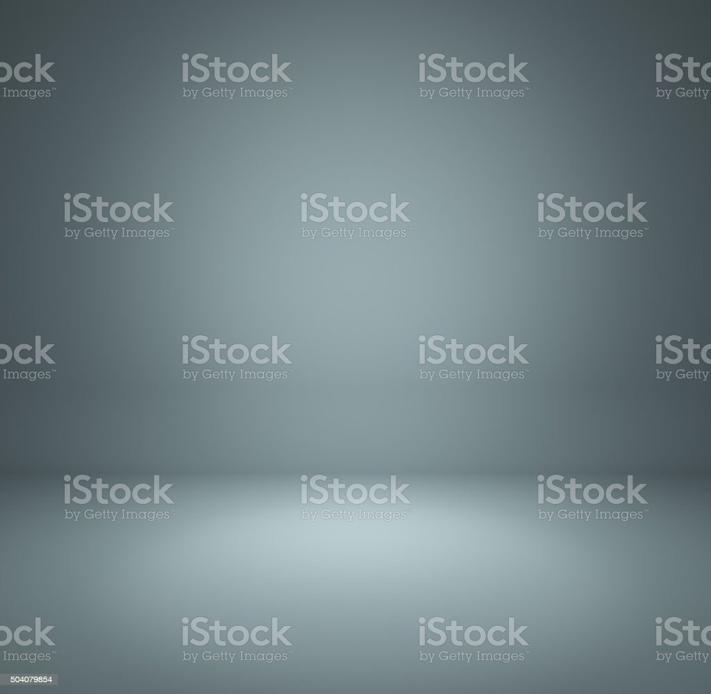 gray blue gradient abstract background stock photo