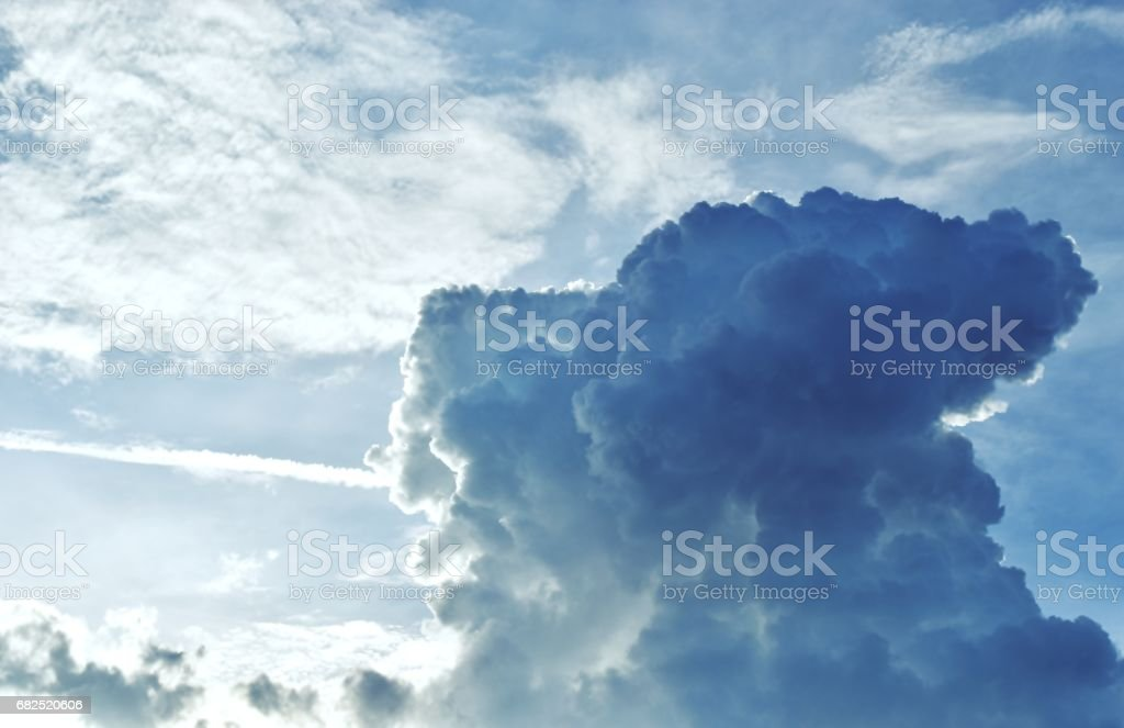 Abstract background from natural phenomenon ,Dramatic cloudscape...