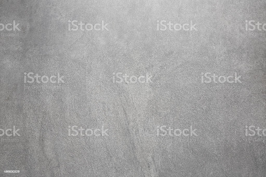 Gray concrete wall, abstract texture background stock photo