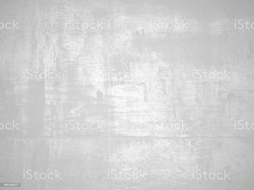 gray concrete wall stock photo