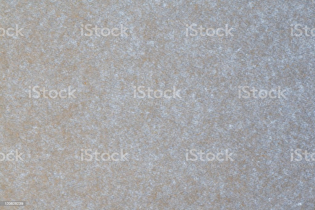 Gray Construction Paper Textured Background stock photo