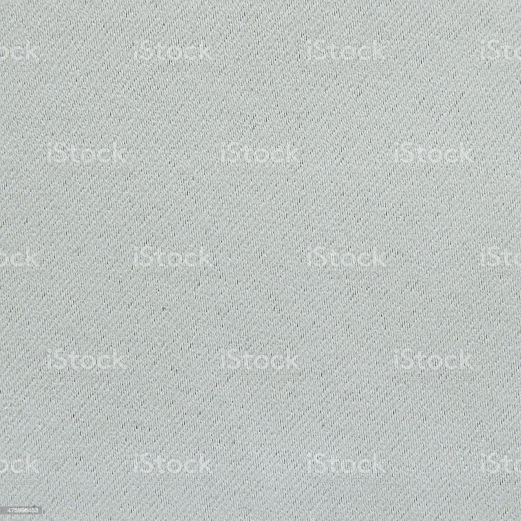 Gray fabric texture for background royalty-free stock photo
