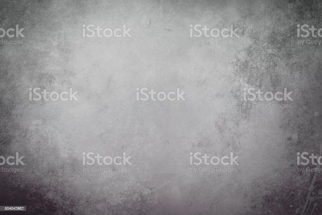gray grunge background stock photo