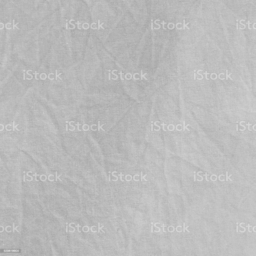Gray Linen Texture. stock photo