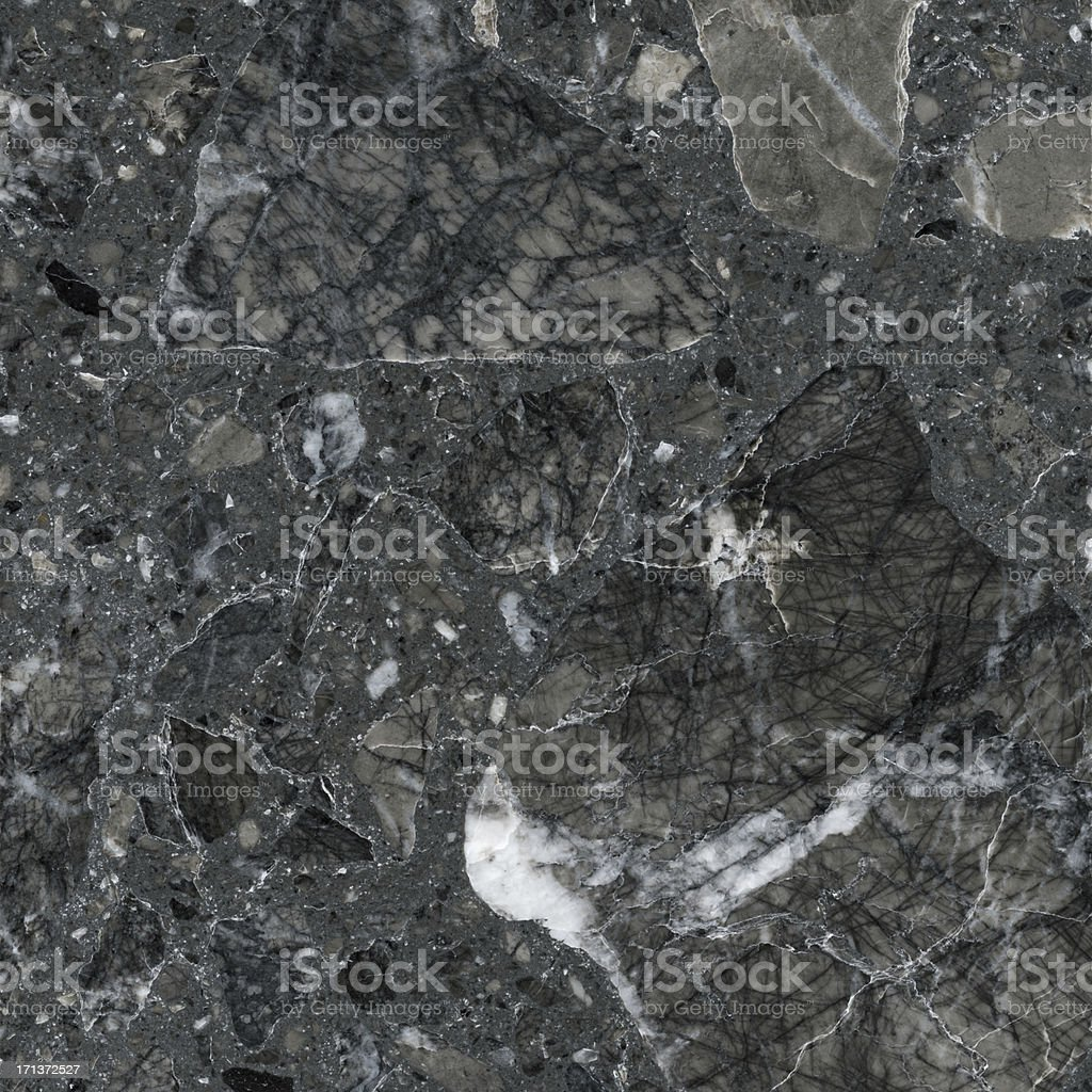 Gray marble background royalty-free stock photo