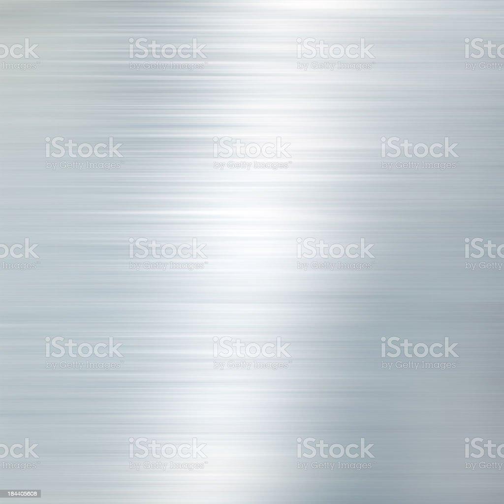 gray metal stock photo