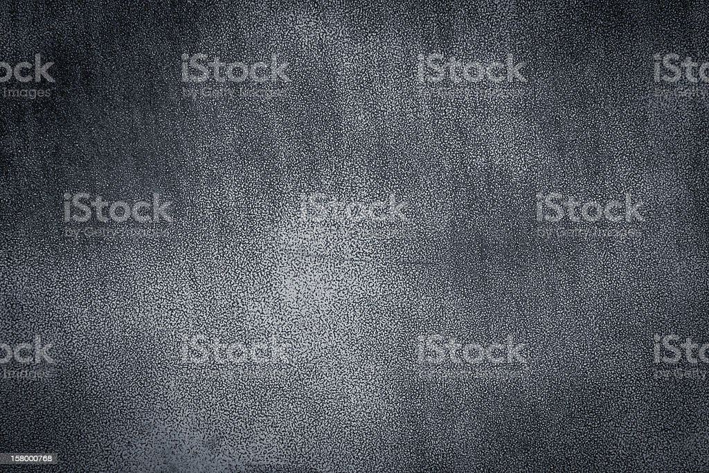 Gray metal plate texture stock photo