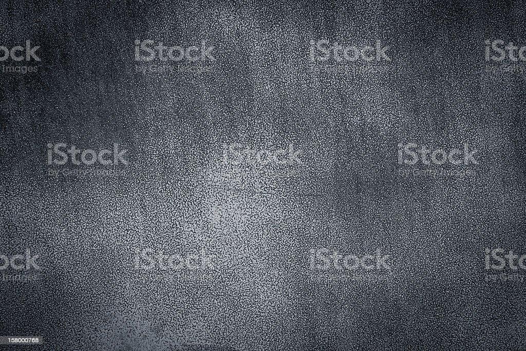 Gray metal plate texture stock photo