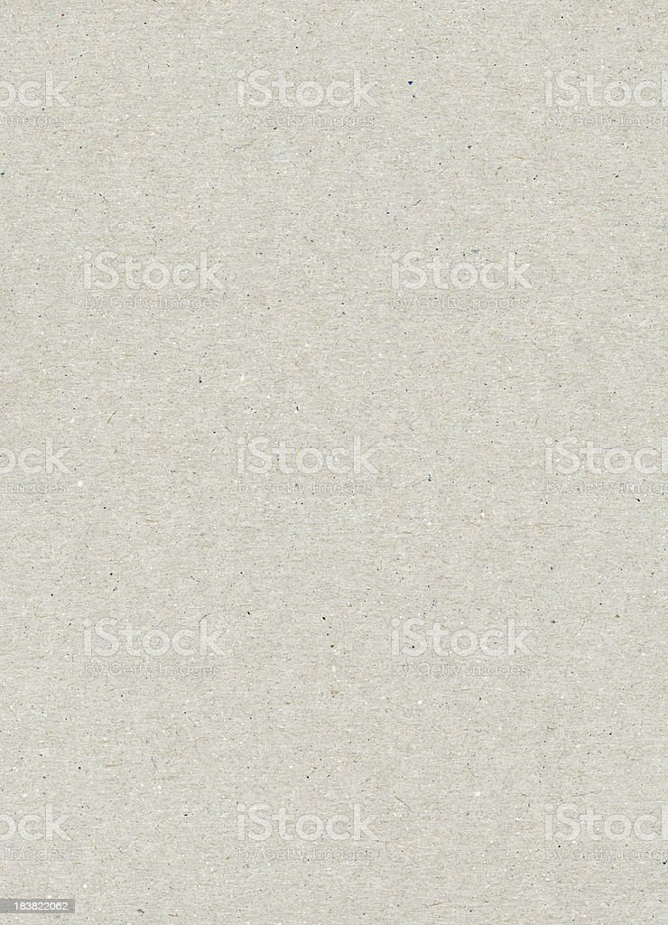 Gray rough paper texture background stock photo