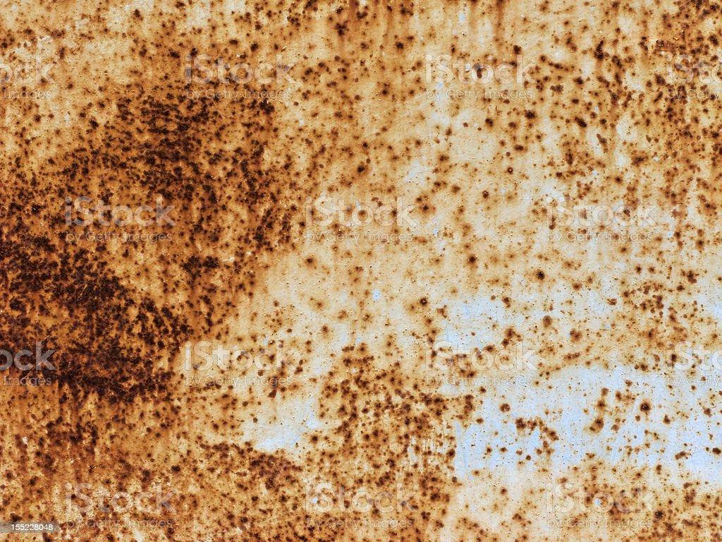 Gray rusty metal texture royalty-free stock photo