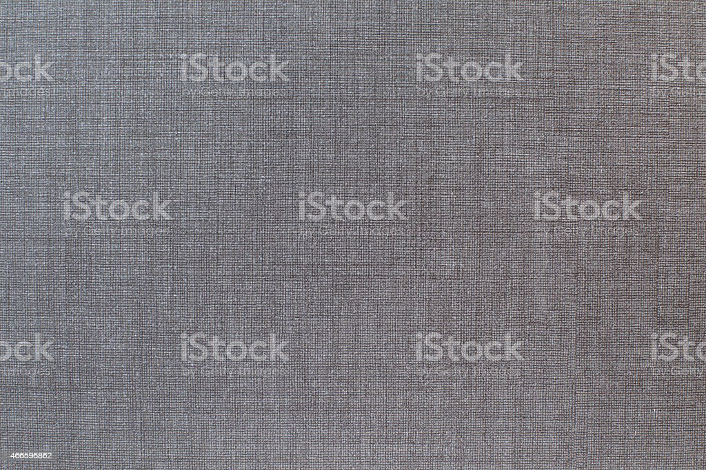Gray silk texture textile stock photo