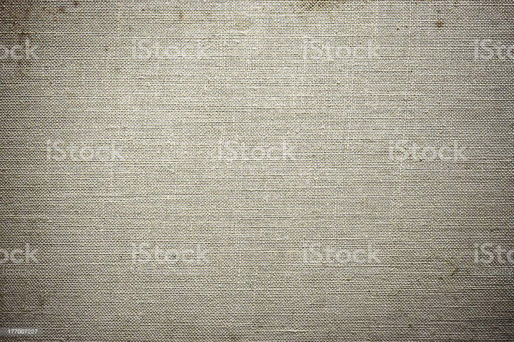 Gray stained fabric royalty-free stock photo