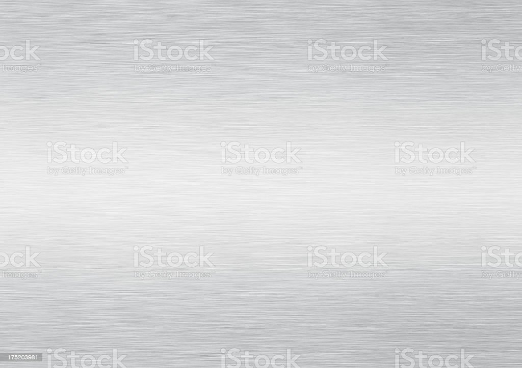 Gray steel metal texture background royalty-free stock photo
