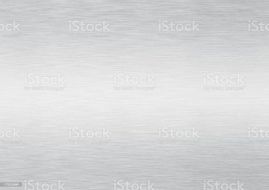 Gray steel metal texture background stock photo
