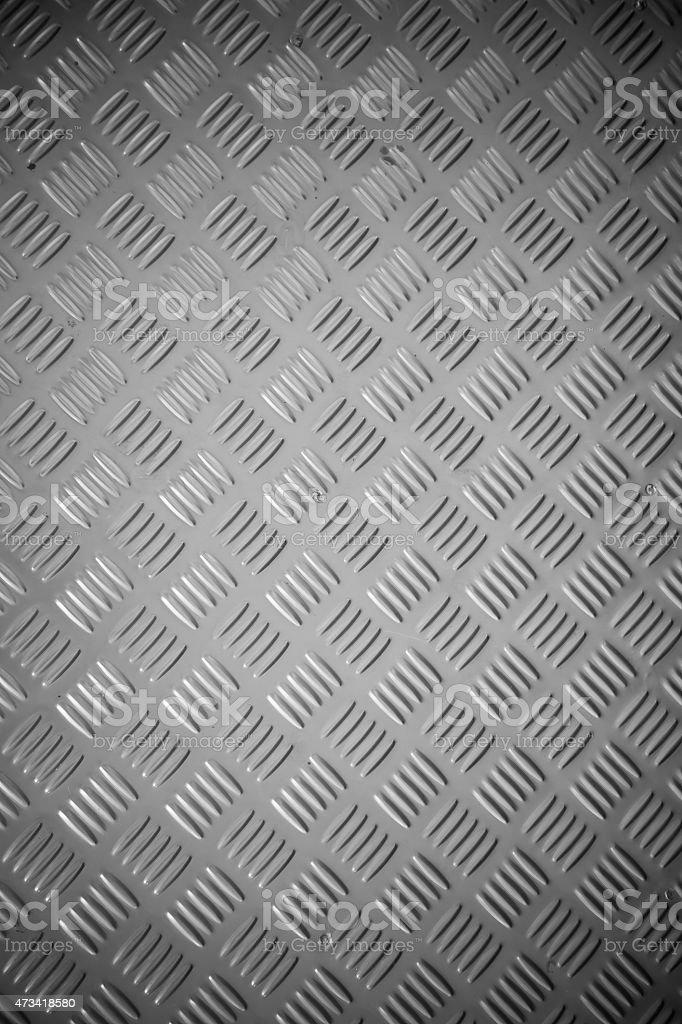 Gray steel texture. stock photo