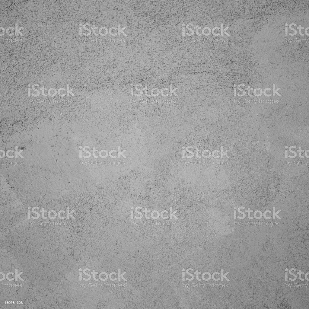 Gray stucco texture stock photo