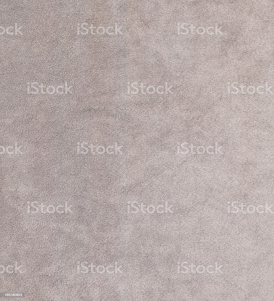 Gray Suede stock photo