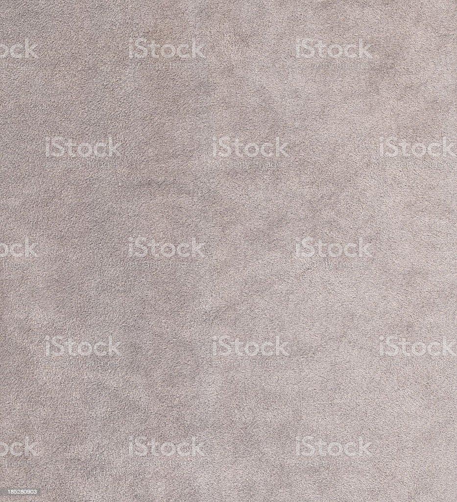 Gray Suede stock photo