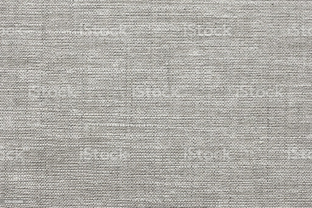 Gray Textile Background. stock photo