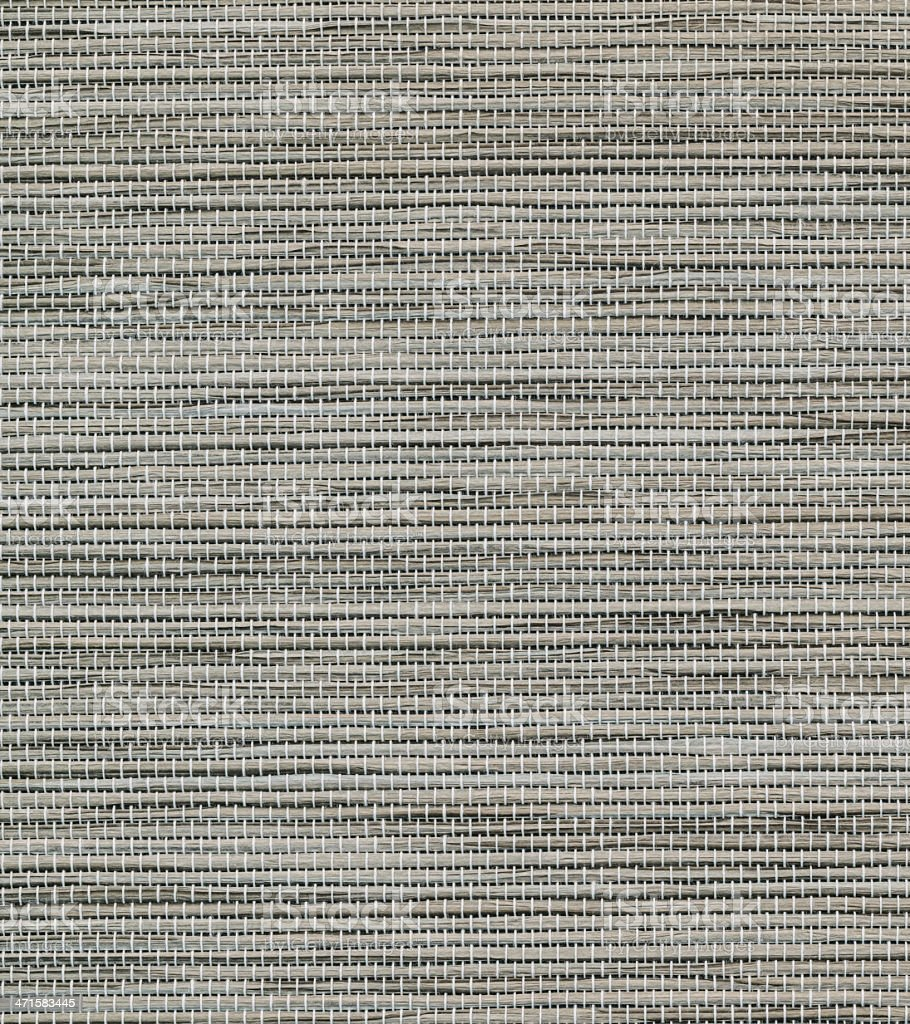Gray thatched texture royalty-free stock photo