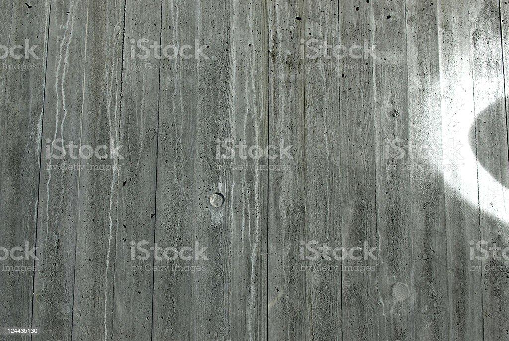 Gray wall royalty-free stock photo